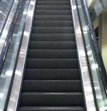Professional Escalator Cleaning in Portland OR
