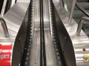 Escalator Cleaning Company Tacoma WA