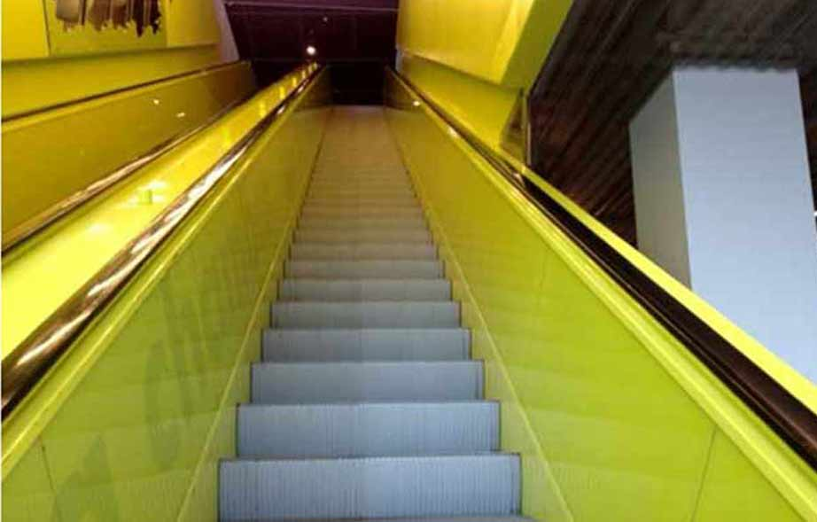 Bellevue Escalator Cleaning Service